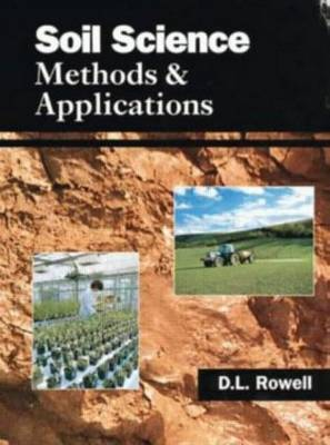 Soil Science: Methods & Applications (Paperback)