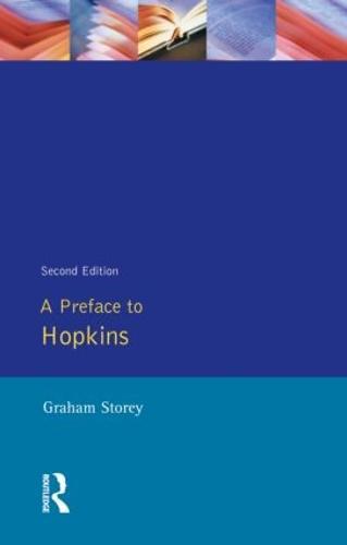 A Preface to Hopkins - Preface Books (Paperback)