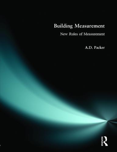 Building Measurement (Paperback)