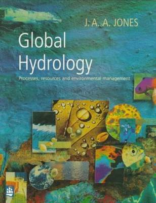 Global Hydrology: Processes, Resources and Environmental Management (Paperback)