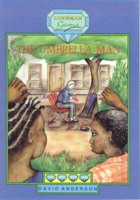 The Umbrella Man - Longman Gems (Paperback)