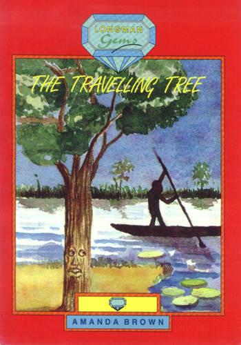 The Travelling Tree - Longman Gems (Paperback)