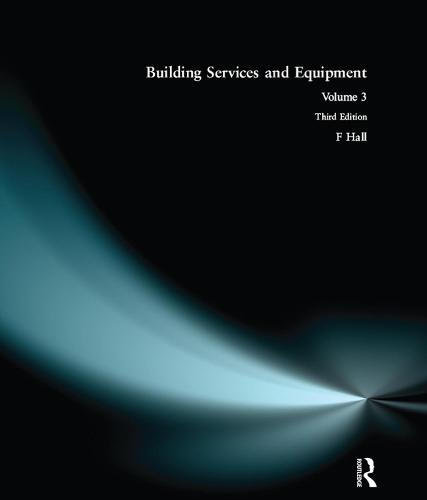 Building Services and Equipment (Paperback)