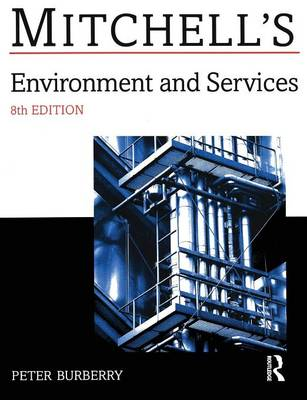 Environment and Services - Mitchells Building Series (Paperback)