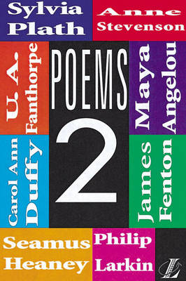 Poems 2 - NEW LONGMAN LITERATURE 14-18 (Paperback)