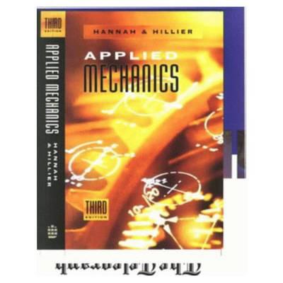 Applied Mechanics (Paperback)