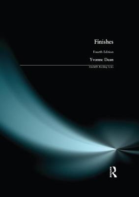 Finishes - Mitchells Building Series (Paperback)