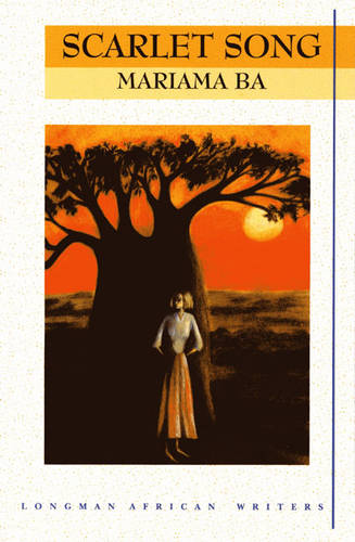 Scarlet Song 2nd Edition - Longman African Writers/Classics (Paperback)