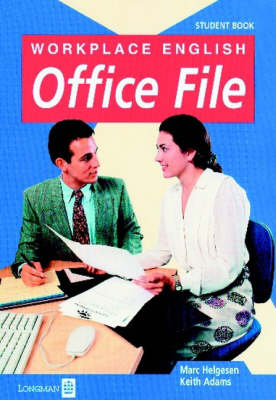 Workplace English Office File Student Book - Workplace English (Paperback)