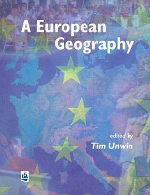 A European Geography (Paperback)