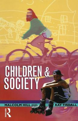 Children and Society (Paperback)