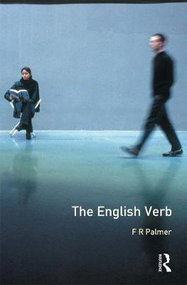 The English Verb - Longman Linguistics Library (Paperback)