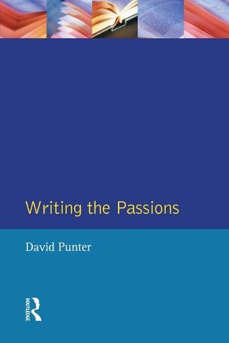 Writing the Passions (Paperback)