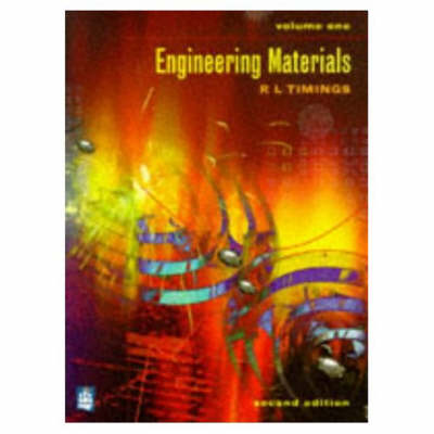 Engineering Materials: v. 1 (Paperback)