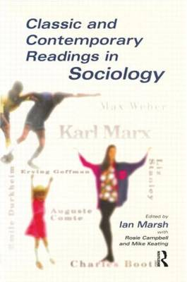 Classic and Contemporary Readings in Sociology (Paperback)