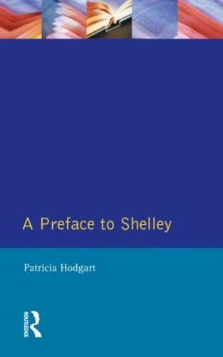 A Preface to Shelley - Preface Books (Paperback)