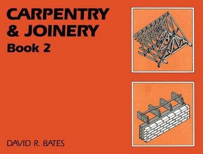 Carpentry and Joinery Book 2 (Paperback)