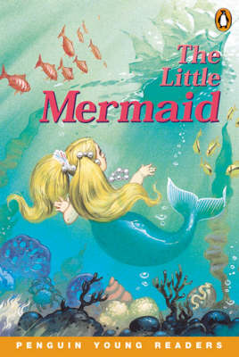 The Little Mermaid - Penguin Young Readers (Graded Readers) (Paperback)