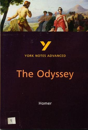The Odyssey: York Notes Advanced - York Notes Advanced (Paperback)