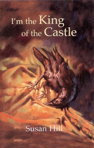 I'm the King of the Castle - NEW LONGMAN LITERATURE 14-18 (Hardback)