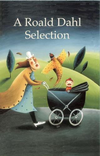 Roald Dahl Collection - NEW LONGMAN LITERATURE 11-14 (Hardback)