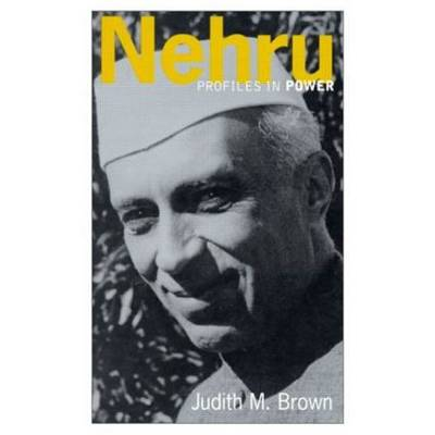 Nehru - Profiles In Power (Paperback)