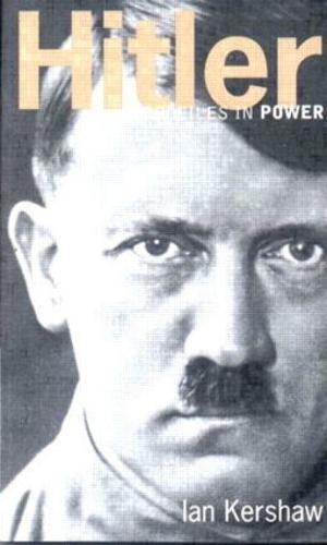 Hitler - Profiles In Power (Paperback)
