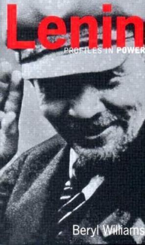 Lenin - Profiles In Power (Paperback)