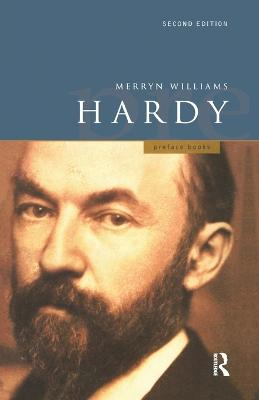 A Preface to Hardy: Second Edition - Preface Books (Paperback)