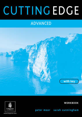 Cutting Edge Advanced Workbook Pdf