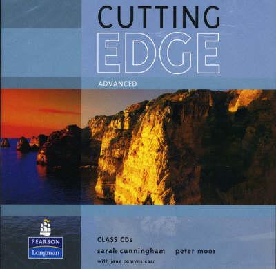 Cutting Edge Advanced Class CD 1-2 - Cutting Edge (CD-Audio)