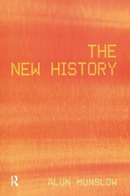The New History - History: Concepts,Theories and Practice (Paperback)
