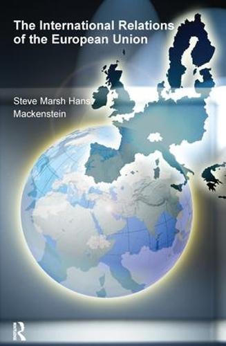 The International Relations of the EU (Paperback)