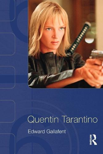 Quentin Tarantino - On Directors (Paperback)
