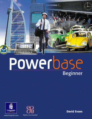 Powerbase: Coursebook Level 1 - Powerhouse (Paperback)