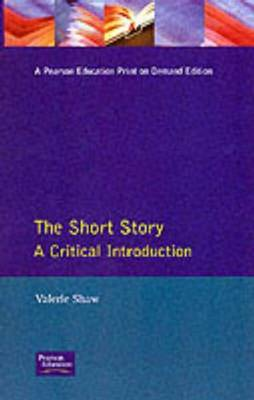 Short Story: A Critical Introduction, The (Paperback)
