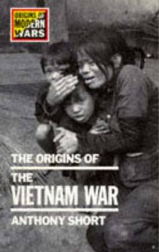 The Origins of the Vietnam War - Origins Of Modern Wars (Paperback)