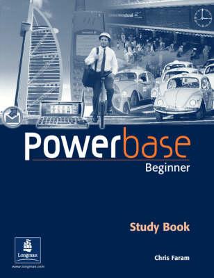 Powerbase Study Book Level 1 - Powerhouse (Paperback)