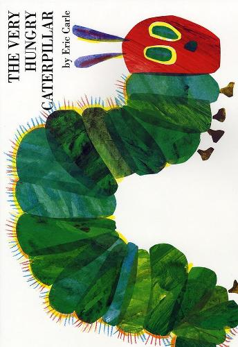 The Very Hungry Caterpillar - STORYTIME GIANTS (Paperback)