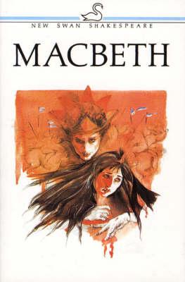 Macbeth Paper - New Swan Shakespeare (Paperback)