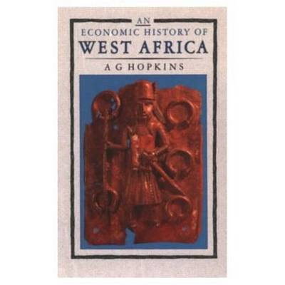 An Economic History of West Africa (Paperback)