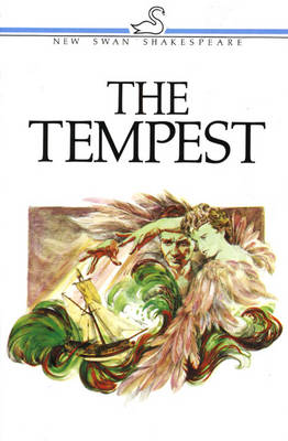 The Tempest - New Swan Shakespeare (Paperback)