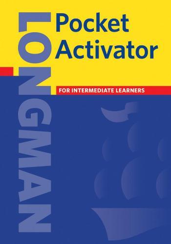 Longman Pocket Activator Dictionary Cased - Longman Pocket Dictionary (Hardback)
