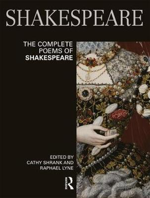 The Complete Poems of Shakespeare - Longman Annotated English Poets (Paperback)