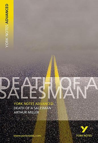 Cover Death of a Salesman: York Notes Advanced - York Notes Advanced