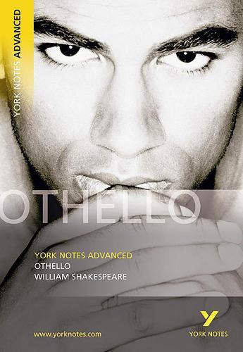 Othello - York Notes Advanced (Paperback)