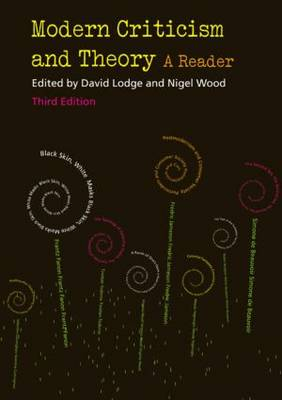 Modern Criticism and Theory: A Reader (Paperback)