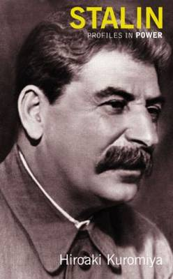 Stalin - Profiles In Power (Paperback)