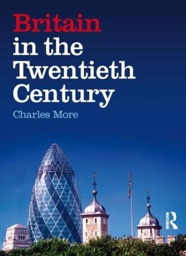 Britain in the Twentieth Century (Paperback)