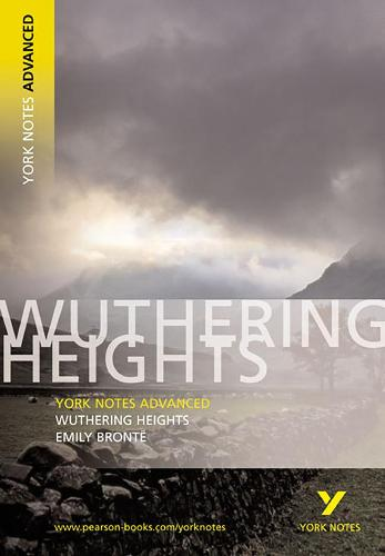 Wuthering Heights - York Notes Advanced (Paperback)